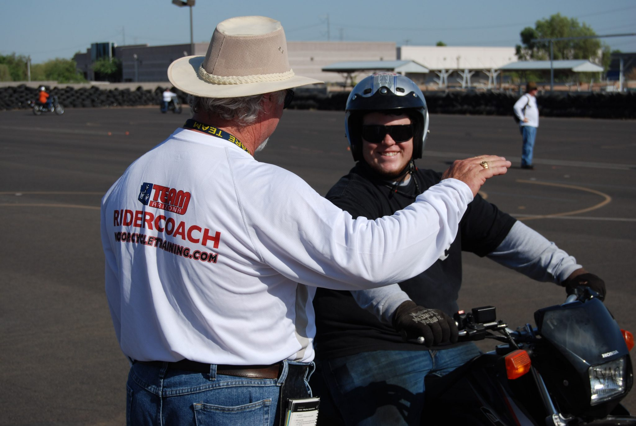 motorcycle training az