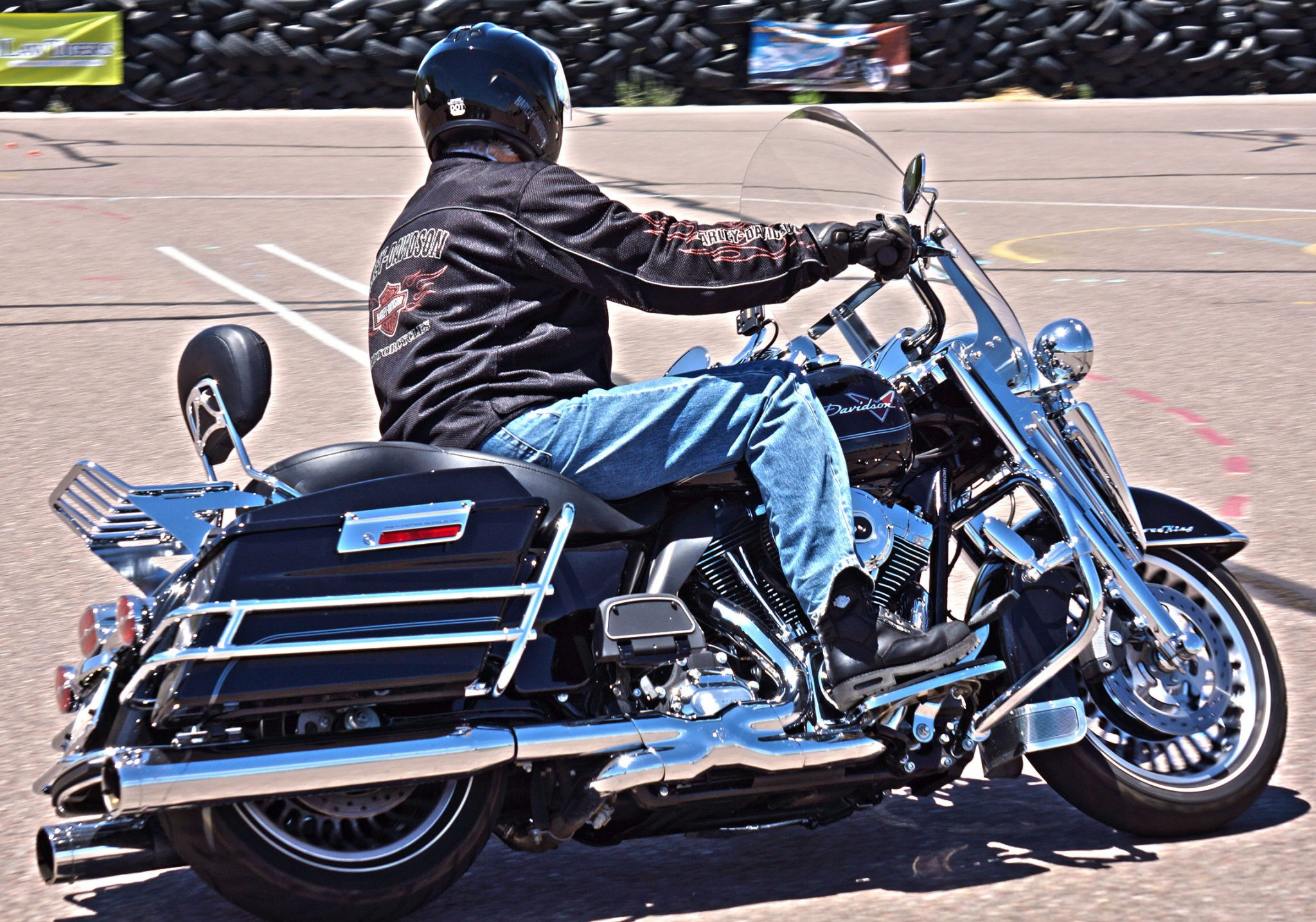Apache Junction Motorcycle Classes