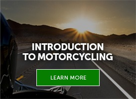 Introduction to motorcycling