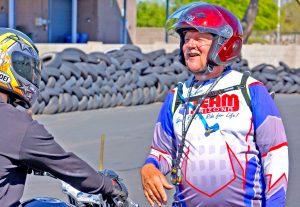 John Wolven RiderCoach
