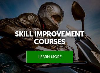 Skill Improvement Courses