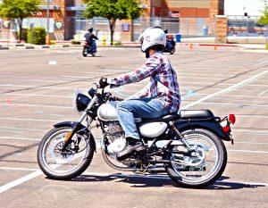 Harley Davidson Motorcycle Classes Virginia
