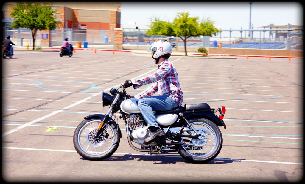 how do you get a motorcycle license? | team arizona