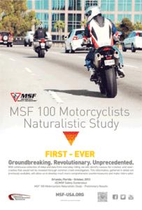 MSF 100 Study