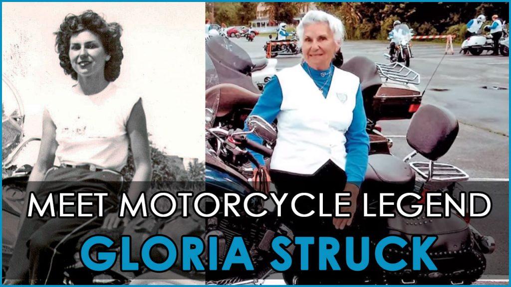 Gloria Struck is Coming To Arizona Bike Week