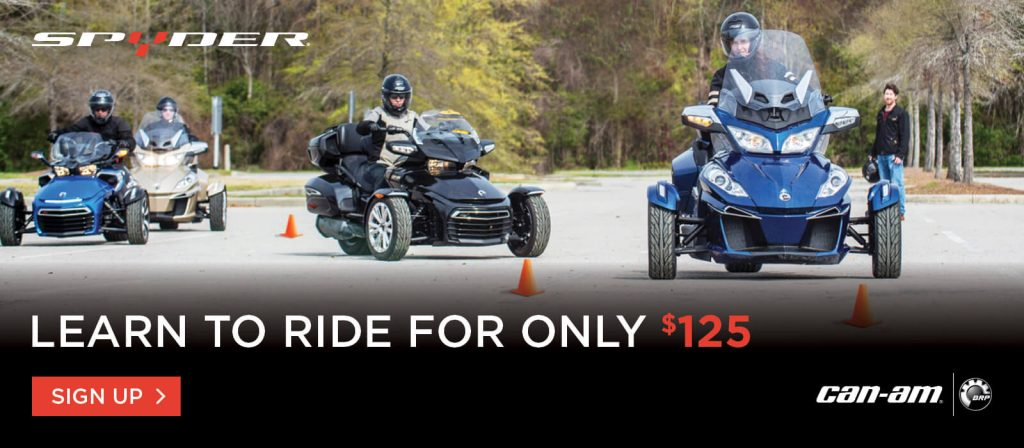 BRP-Can-Am-Spyder-$125-Promotion