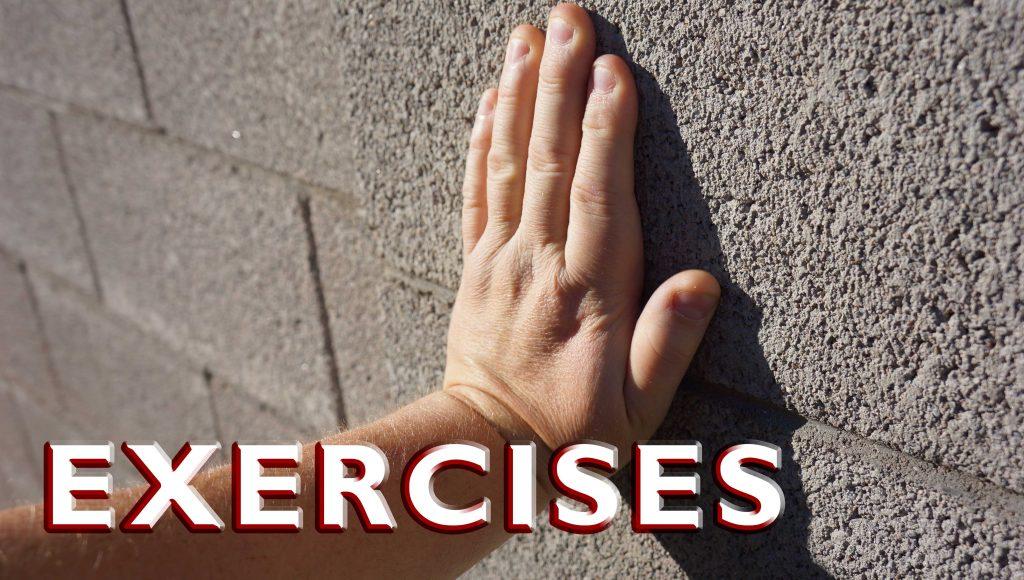 wrist-exercises